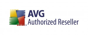 AVG Authorized Reseller Logo