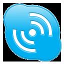 Лого Skype Acess